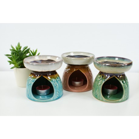 Butterfly Oil Burner and Wax Melts